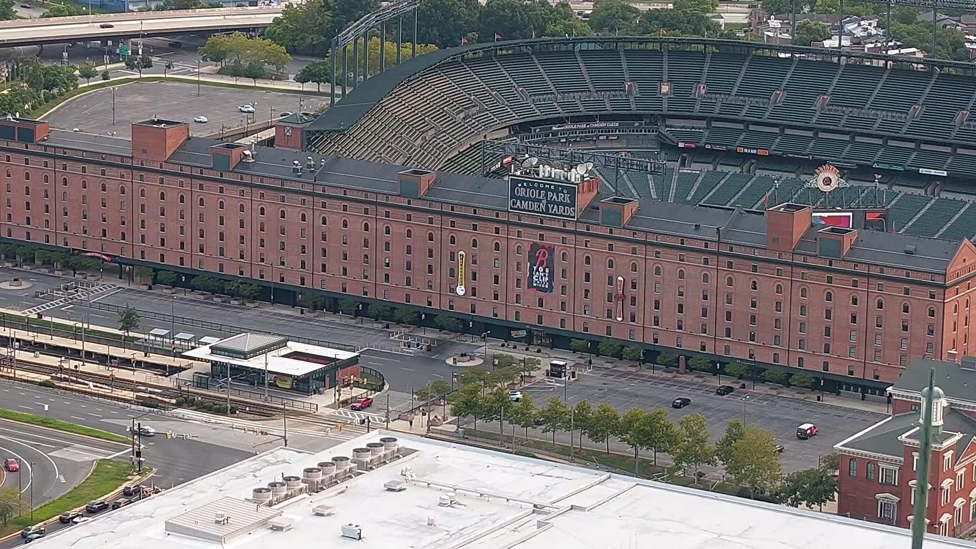 Webkamera Baltimore