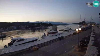 Palit: Rab Center, Municipium Arba Square