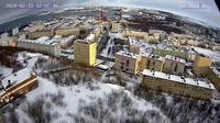 Severomorsk-3 › North-East: Severomorsk - Overdag
