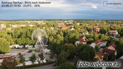 Thumbnail of Rohrmoos webcam at 10:14, Jul 29