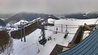 Aillon-le-Jeune: Le Mont Pelat - Jour