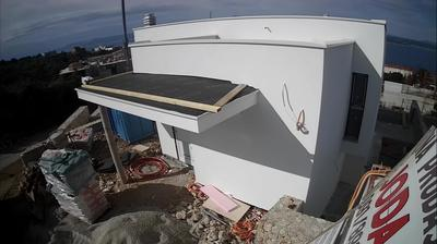 Crikvenica: construction site, Apartments