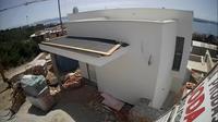 Crikvenica: construction site, Apartments - Overdag