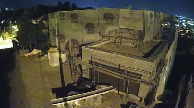 Klokocevec Samoborski: Samobor, building a family house - live stream
