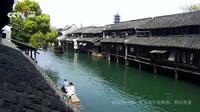 Jiaxing: Wuzhen - Overdag