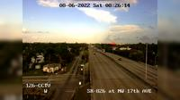 Miami Gardens: -CCTV - Day time