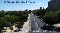 Zofio: AV POBLADOS - RAFAELA YBARRA - Day time