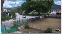 Montereale > North-East: Aringo Club - Aringo - Day time