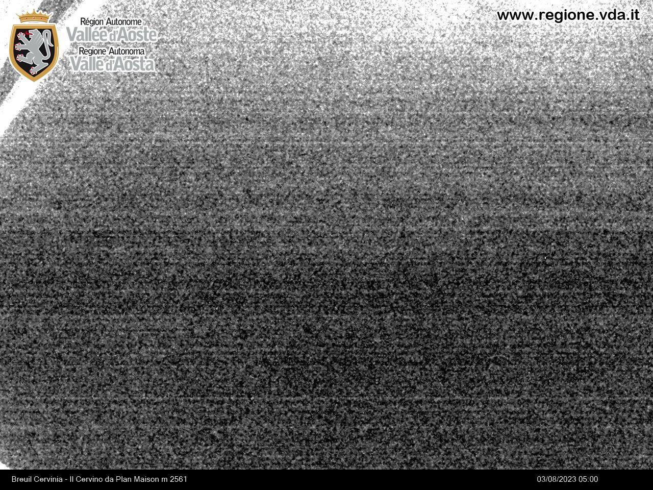 Valtournenche: Breuil