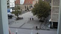 Reutlingen: Marktplatz - El día