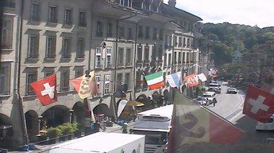 Bern: Altstadt - Gerechtigkeitsgasse