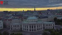 Innere Stadt: Burgtheater, Peterskirche und Stephansdom - Recent