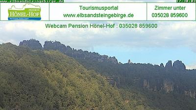 Thumbnail of Porschdorf webcam at 12:11, Oct 28