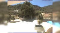 Marathias: .webcam from Zakynthos mit Blick auf die Berge und Olivenhaine von Marathia - Overdag