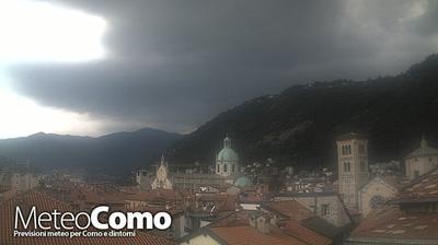 Vignette de Qualité de l'air webcam à 4:07, mars 3