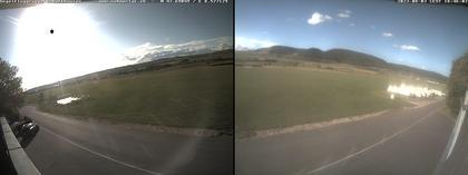 Guntmadingen: Flugplatz Schmerlat SH LSPF