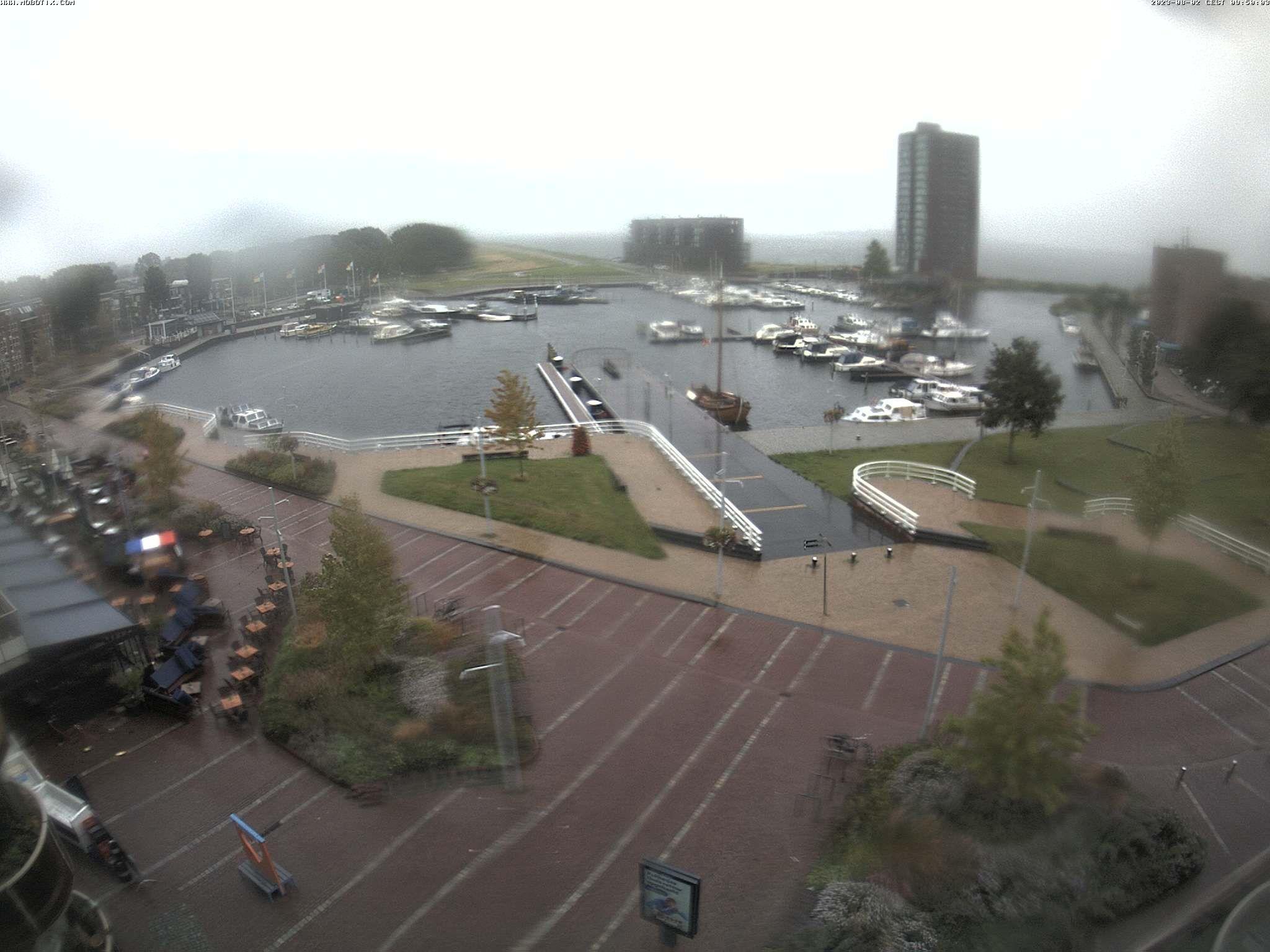 Wetter Almere