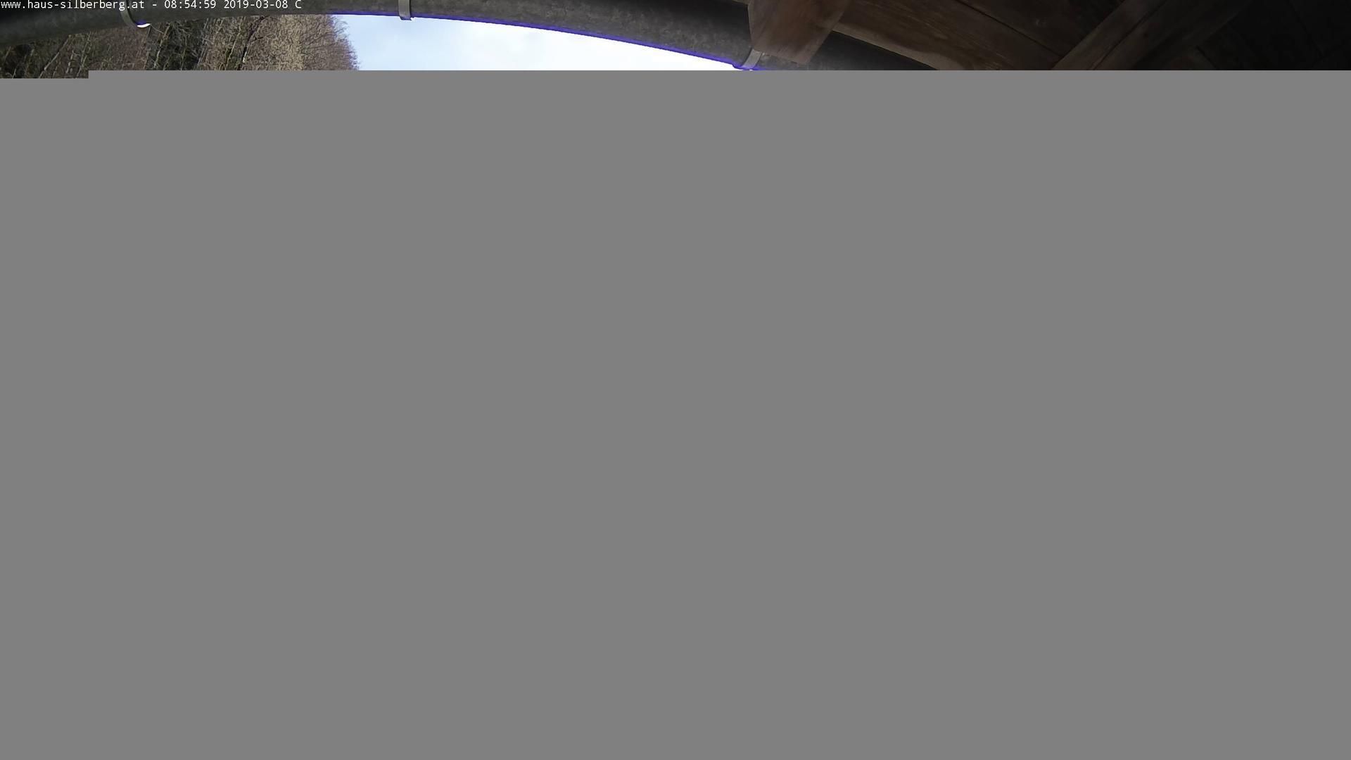 Webcam Innerberg: Haus Silberberg mit Muttjöchle und Lobs