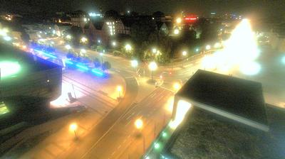 Thumbnail of Riedstadt webcam at 12:09, Jan 22