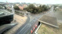 Darmstadt: Residenzschloss - Overdag