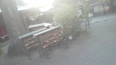 Thumbnail of Menumahigashi webcam at 12:13, Apr 14