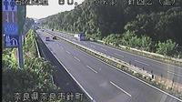 Tenri: Weather&Traffic of the MEIHAN highway at Ipponmatu ~ Hari NARA - ???????~???? - Aktuell