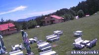 Last daylight view from Galabovo: Копривките