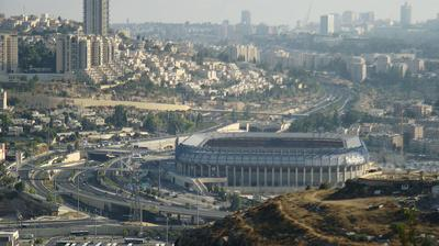 Aktuelle oder letzte ansicht von Jerusalem
