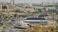 Jerusalem - Day time
