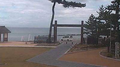 Vignette de Neagarimachi webcam à 1:14, janv. 26
