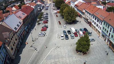 Vignette de Rajec-Jestrebi webcam à 1:15, avr. 14