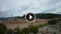 Soave: Castello di Soave - Dagtid