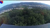 Ústí nad Labem › South-West: Ústí nad Labem-Severní Terasa - El día