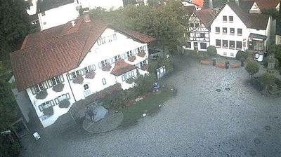 Thumbnail of Lautrach webcam at 4:04, Aug 2
