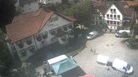 Bad Gronenbach: Marktplatz - El día