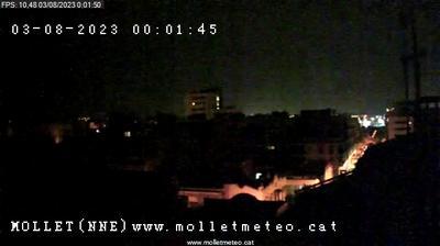 Thumbnail of Air quality webcam at 9:10, Feb 28