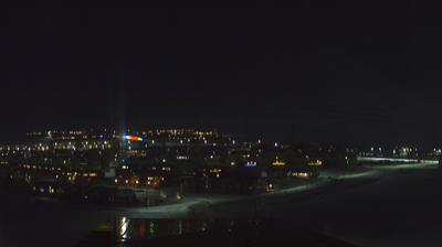 Daylight webcam view from Longyearbyen: Svalbard