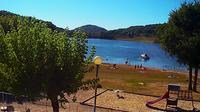 Saint-Amans-des-Cots > West: Camping La Romigui�re - Lac de Maury - Recent