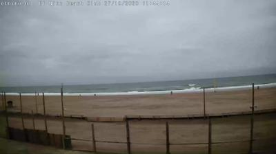 Weather webcam Gaaga: Scheveningen - El Niño Beachcam hd-str in The Hague, Zuid-Holland, Netherlands