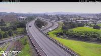 Mangere-Otahuhu > North: SH/A Interchange - Overdag