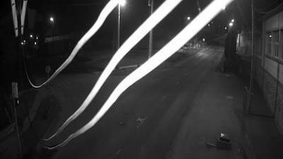 Webkamera Bélapátfalva › South: 2506
