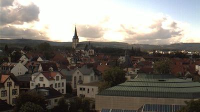 Thumbnail of Friedrichsdorf webcam at 12:16, Oct 28