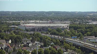 Leverkusen Daglicht Webcam Image