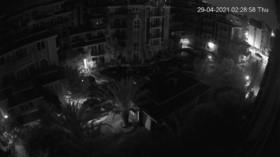 Webcam en direct de Nesebar - En ce moment même