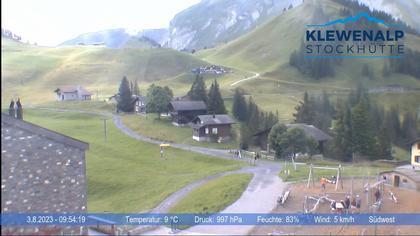 Beckenried: Klewenalp