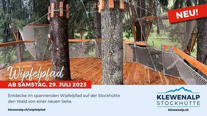 Beckenried: Klewenalp - Nidwalden