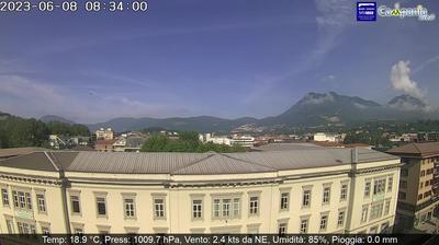 Thumbnail of Avellino webcam at 7:07, Jun 22