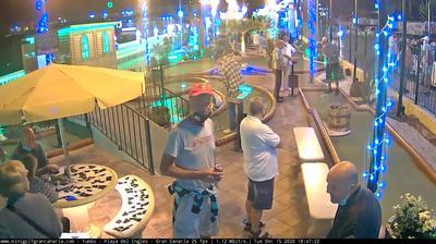 Playa Del Ingles Huidige Webcam Image