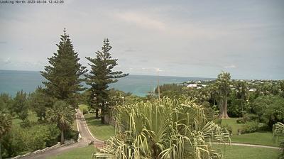 Vue webcam de jour à partir de Flatts › North