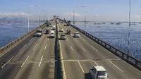 Rio de Janeiro: Ponte Presidente Costa e Silva - Dia